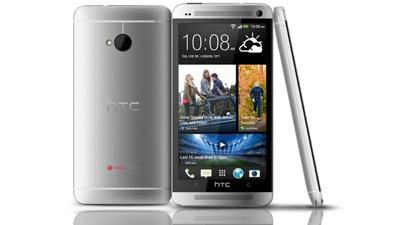 Представлен новый HTC One с …