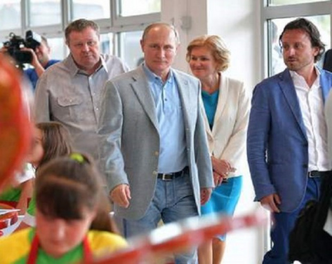 Киев в ярости из-за визита П…