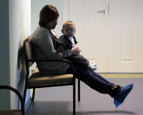 Украина «душит» детей Крыма:…
