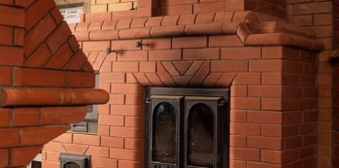 Правильный глиняный раствор для кладки русской печи и камина