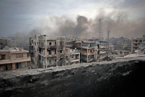 ZDF: перемирие в Сирии — бол…