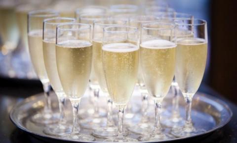 7 любопытных фактов о шампанском