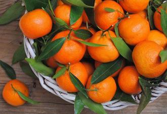 Чудесные свойства мандаринов…