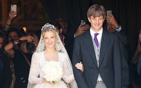 Любовь не знает преград: Как наследный Принц Ганноверский женился на русской девушке вопреки запретам отца