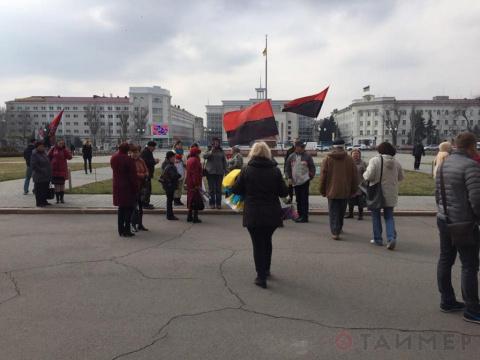 Узкий круг ограниченных людей. Юрий Селиванов