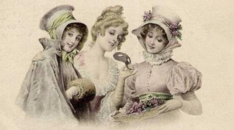 ЗНАКОМИМСЯ ИЛЬ ВСПОМИНАЕМ. А.П. Чехов. «О женщинах»