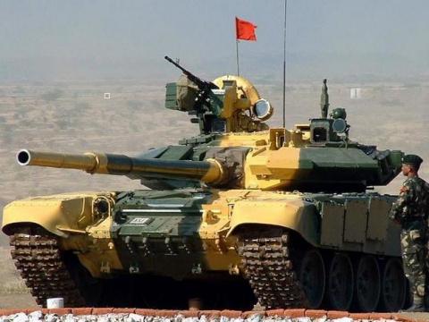 Россия и Индия решили совместно производить снаряды «Манго»