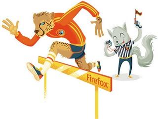 Как ускорить Mozilla Firefox — простой способ!