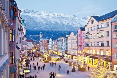 Такой, как Владимир Путин: в Австрии назвали идеального лидера страны