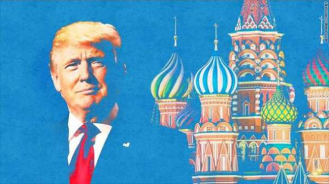 Выбирай, Трамп: ты за разведку США или за Wikileaks и русских, — представитель Обамы