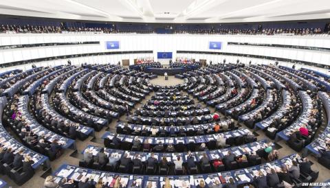 Новости мира: Евродепутаты наложили вето на Brexit