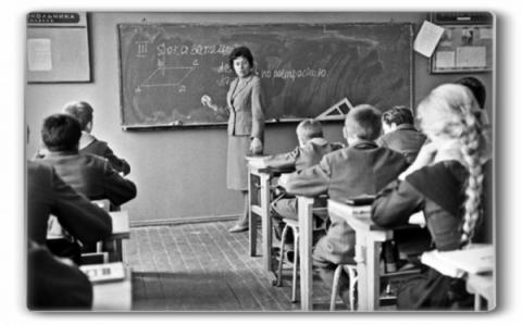 Лучшая в мире система образования!