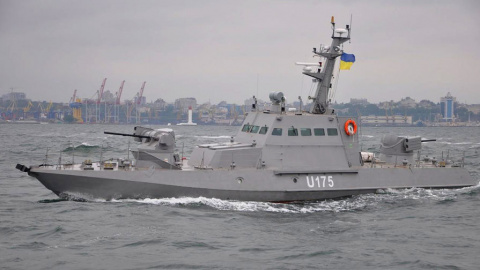 """В Госдуме оценили украинскую тактику """"волчьей стаи"""" против Черноморского флота"""