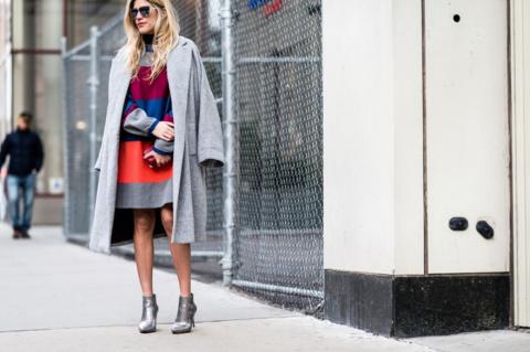 Уличная мода: ТОП-3 тренда осени