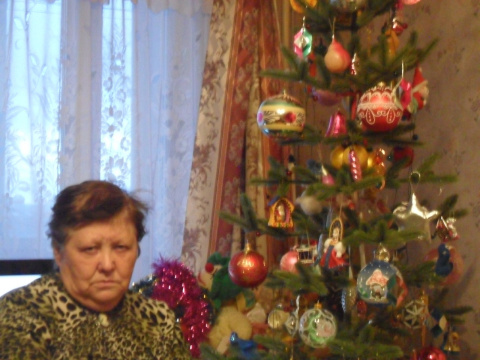 Рита Королёва