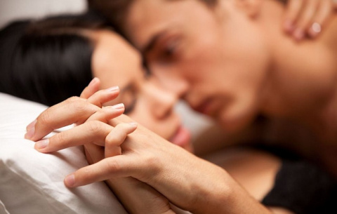 Сексолог: Неоргазмирующие же…