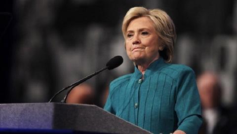 New York Times разоблачил Хиллари Клинтон