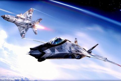 МиГ-41: Россия хочет построи…