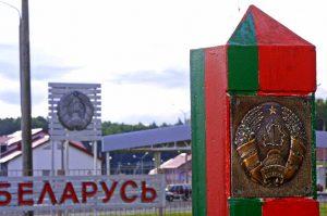 Беларусь отказалась впускать…