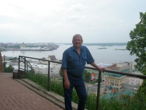 Валентин Сергеевич Сыропятов