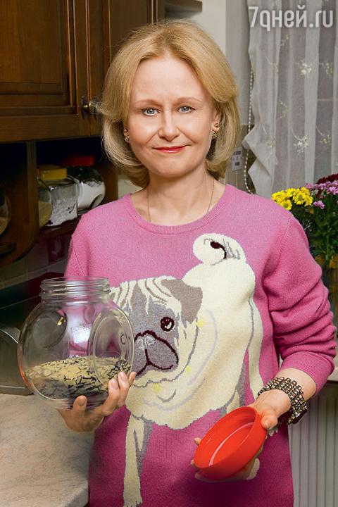 Рецепты от Дарьи Донцовой: м…