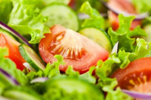 Полезные рецепты из огурцов, перца, помидоров