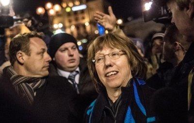 Собрались однажды на Майдане