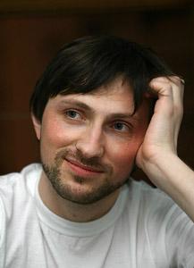 Владимир Липка