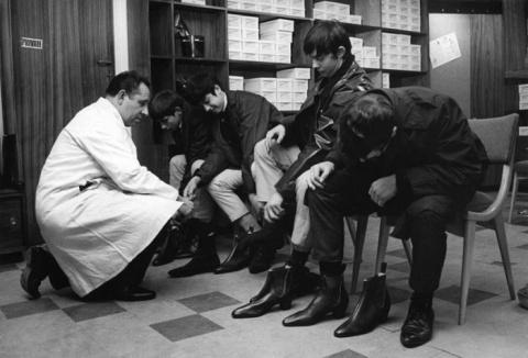 Влияние «Битлз» на моду 60-х годов