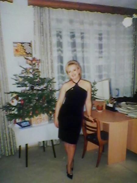 Антонина Дубовская