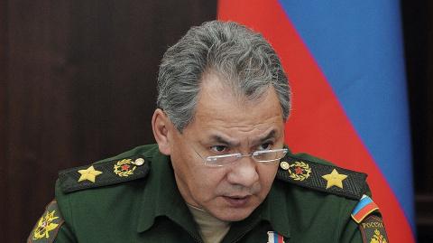 Министр обороны России назвал основные стратегически важные регионы