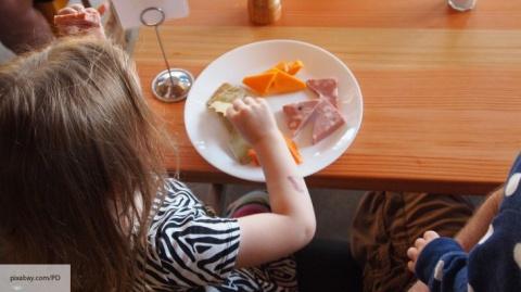 Украинским детям надо меньше…
