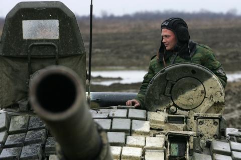 Мобилизация в ДНР: тысячи ав…