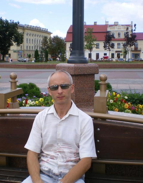 На Советской площади