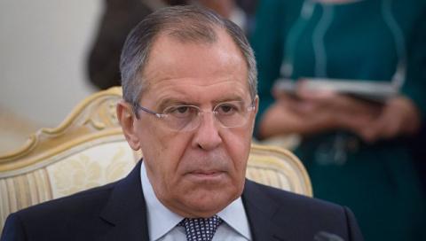 Лавров предложил Путину выслать из России 35 американских дипломатов