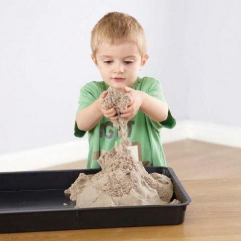 Эта игрушка может привести в восторг детей любого возраста