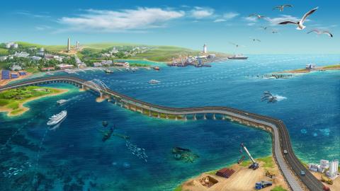 Керченский мост: Стройка век…