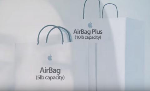 Apple подала патентную заявк…