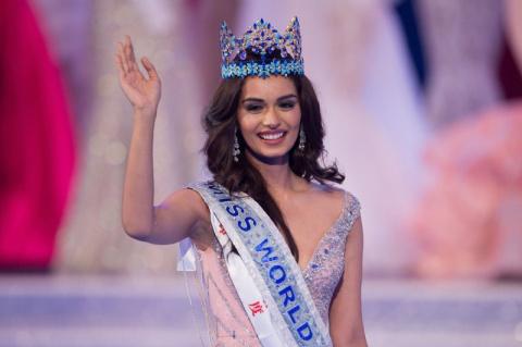 Мисс Мира-2017 стала индианка