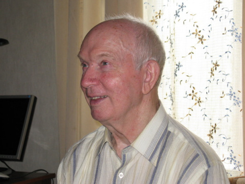 Владимир Отс