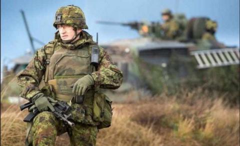 Европа признала невозможность финансирования НАТО