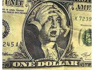ФРС наступает, мир замер
