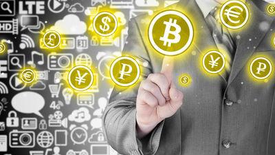 Россиян могут начать штрафовать за использование Bitcoin