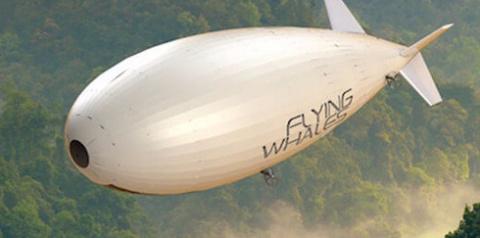 Работу гибридных летательных аппаратов доверят графеновым ионисторам