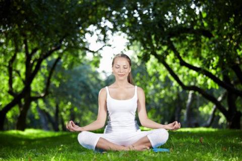 5 асан йоги, благодаря котор…