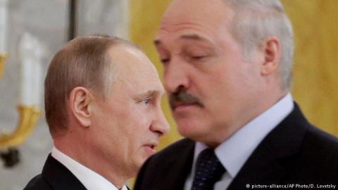 Минск заявляет о достигнутых договоренностях как о своей победе. Но это поражение