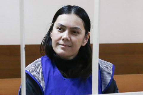 Прокурор просит освободить о…