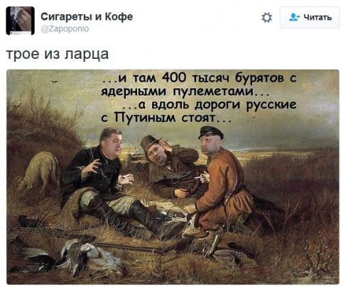 Картина маслом-62. Алексей Смирнов