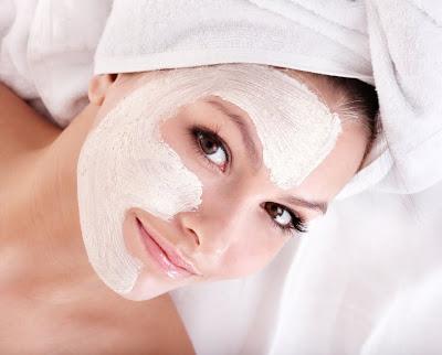 Рецепт самодельной маски для лица