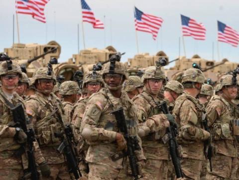 Новый план Пентагона по борь…